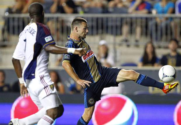 Philadelphia Union 0-0 Real Salt Lake: A drab affair at PPL Park as neither side shows up
