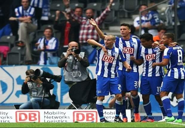 Zwei Serien treffen aufeinander: St. Pauli zu Gast bei Hertha BSC