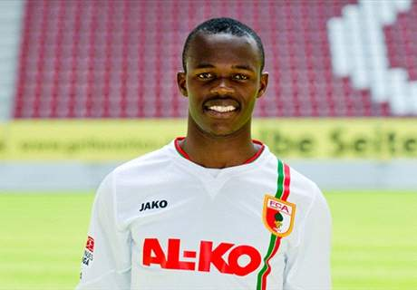 Chiefs lose Musona to KV Oostende