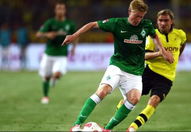 Chelsea, Werder, Wolfsburg und Schalke: Darum ist Kevin de Bruyne so begehrt