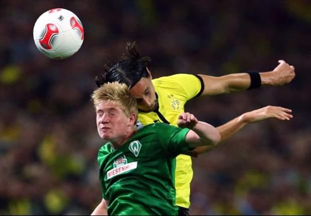 Werder Bremen Ingin Pertahankan Kevin De Bruyne