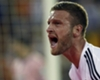 Arsenal confident of landing Mustafi