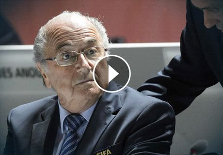 COMMENT: What next for Fifa?