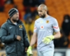 Khune sad to see Pieterse leave Chiefs