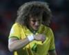 David Luiz could miss Venezuela clash