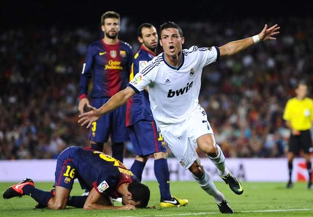 ESP - Comment le Barça pourra t-il stopper Ronaldo ?