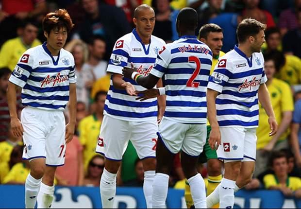 Bobby Zamora: QPR Hanya Butuh Waktu