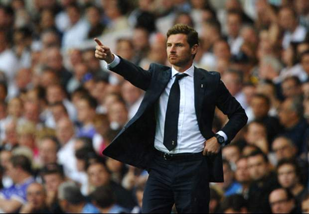 Villas-Boas: Tottenham deserved to beat West Brom
