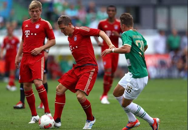 Bek Greuter Furth: Pemain Bayern Munich Dingin Seperti Es