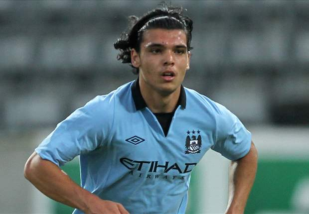 Karim Rekik pens new 'long-term deal' at Manchester City