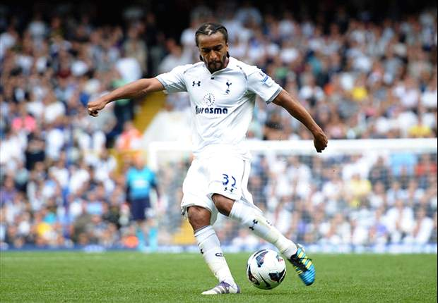 'He is not a real left-back' - Assou-Ekotto expects to replace Naughton in Tottenham line-up soon