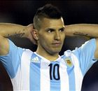 GALLERY: The injured international stars