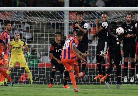 LIVE: FC Pune City - NorthEast United FC