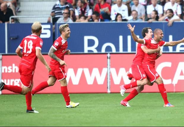 Fortuna Düsseldorf vor dem großen Derby - hieran muss der Klub arbeiten