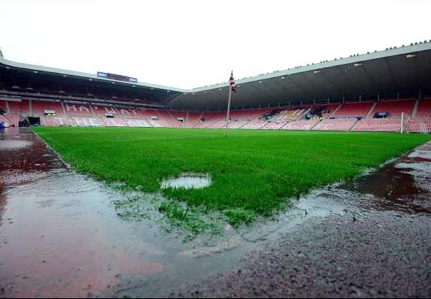 Sunderland - Reading game set for December