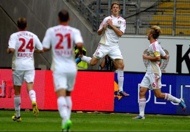 Balsam für die Seele? Bayer 04 Leverkusen empfängt Metalist Charkiw