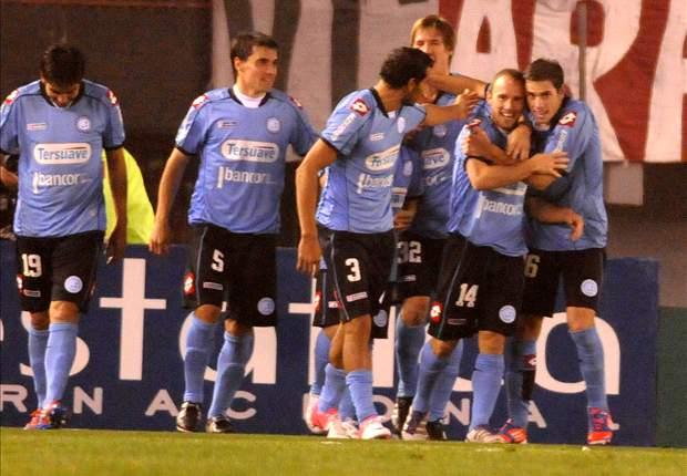 Belgrano recibe a Newell's, que busca mantener la punta