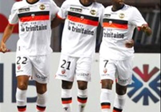 Ligue 1 - Lyon pour redécoller, Montpellier pour se lancer