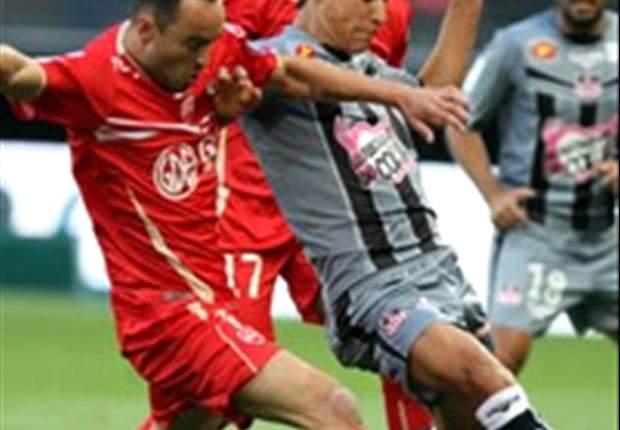 Ligue 1 - Lille au ralenti, Rennes revit