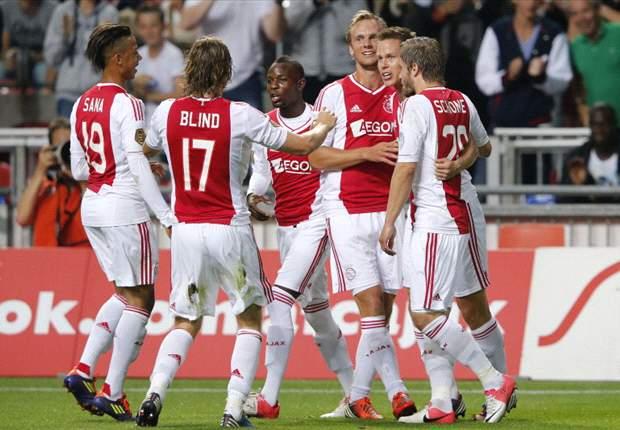 Wedtip: Top Eredivisie moet aanhaken
