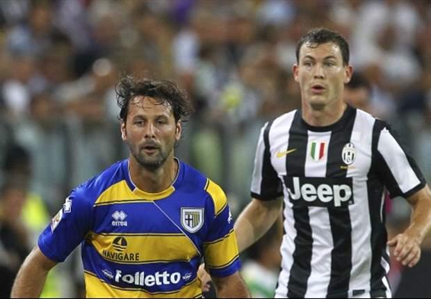 Lichtsteiner: Es gibt absolut keinen Grund, Juventus zu verlassen