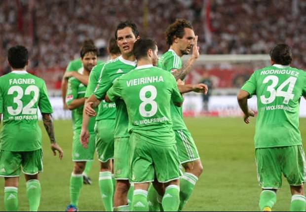 Gewinner und Verlierer: VfL Wolfsburg