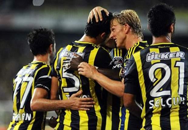 Kasimpasa überrascht weiter, auch Fenerbahce siegt - drei Tipps auf die Süper Lig