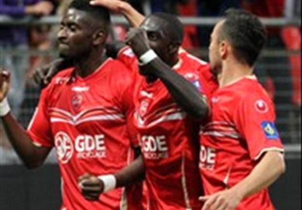Transferts - Melikson signe à Valenciennes