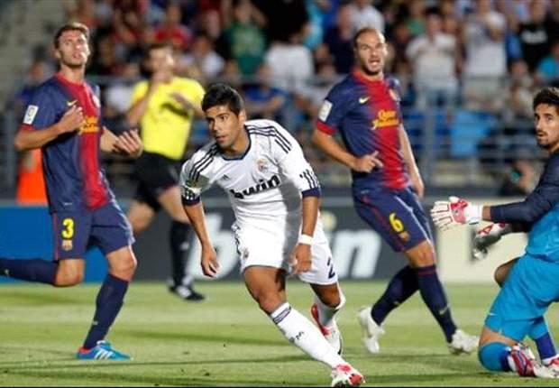 Barcelona B - Real Madrid Castilla: Un miniclásico para calentar motores