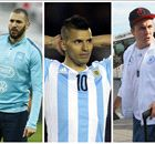 Götze, Agüero e os lesionados das datas FIFA
