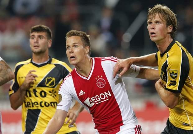 """""""Transfer naar Ajax veranderde mijn status"""""""