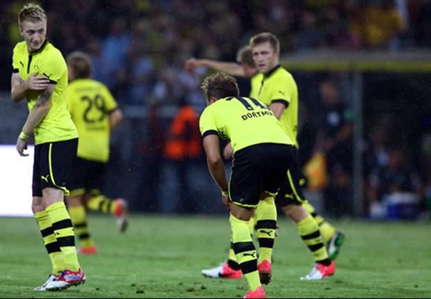 Nurnberg - Borussia Dortmund Preview: Two sides look to build on winning Bundesliga starts