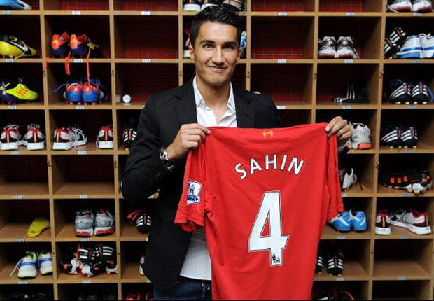 Sahin: I did not come to Liverpool for money