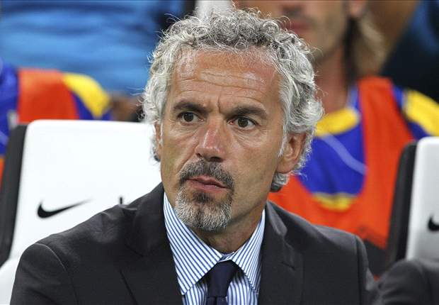 Donadoni: Milan is in the past