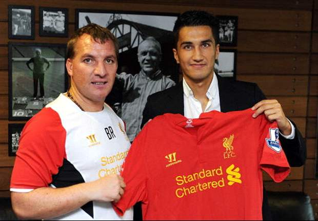 TEAM NEWS: Sahin to make debut for Liverpool against Arsenal