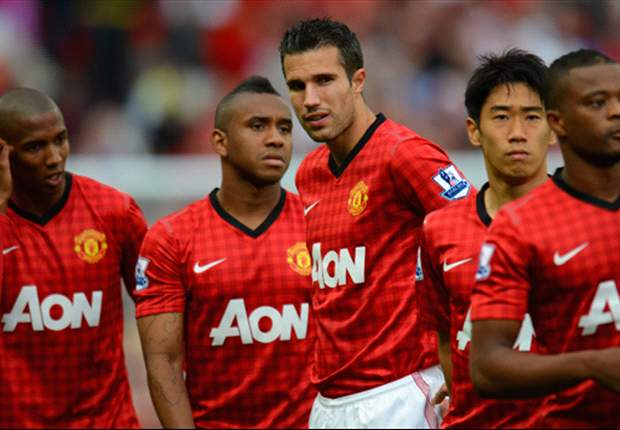 Why this home match against Galatasaray is a reckoning for both Manchester United and Robin van Persie