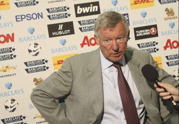 Sir Alex Ferguson: Manchester City Terlalu Banyak Dapatkan Penalti
