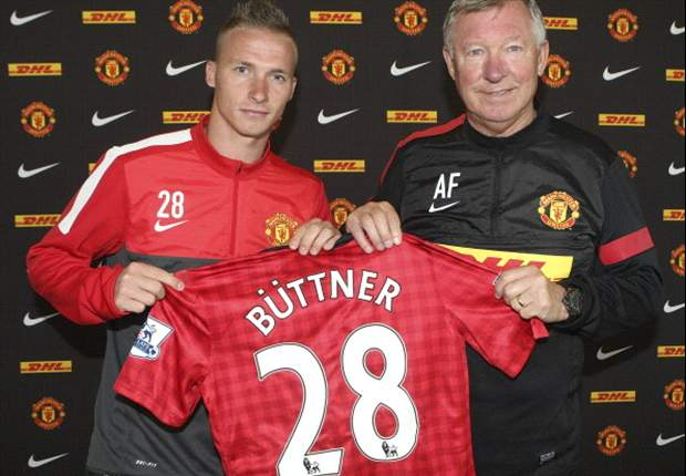 Sir Alex Ferguson is a furious man, says Manchester United defender Buttner