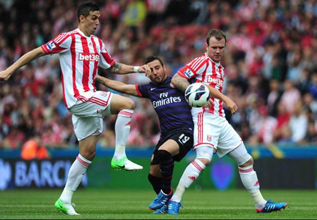 Arsenal - Stoke City Preview: Gunners look to re-ignite top four push