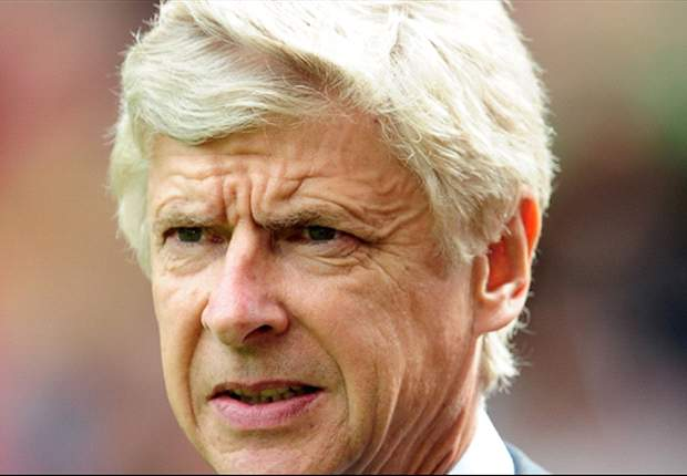 Arsenal boss Wenger insists he is not ready for retirement