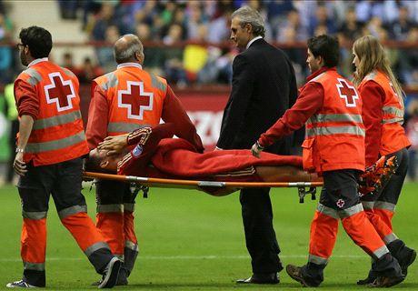 Sollievo Juve: niente frattura per Morata