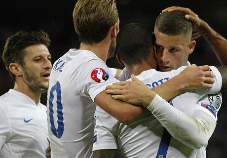 RATINGS: Barkley shines for England