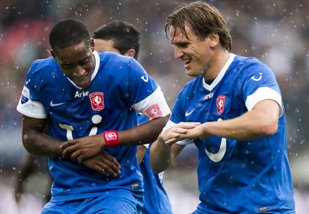 FC Twente weken zonder Bulykin