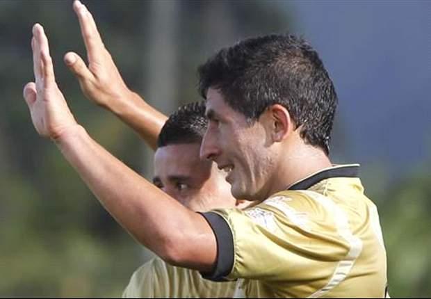 El 'Cholo' Fano volvió al León