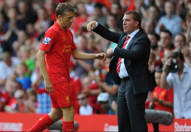 TEAM NEWS: Lucas returns as Liverpool drop Henderson and Downing against Southampton