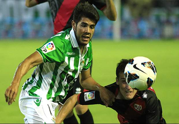 Swansea sign Pozuelo from Betis