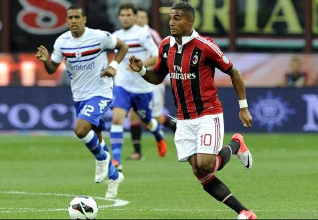 AC Milan 0-1 Sampdoria: Costa goal punishes lacklustre hosts