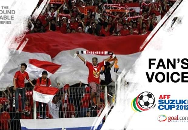 ANALISIS - AFF Suzuki Cup 2012: Fans Empat Negara Membahas Hasil Undian Grup