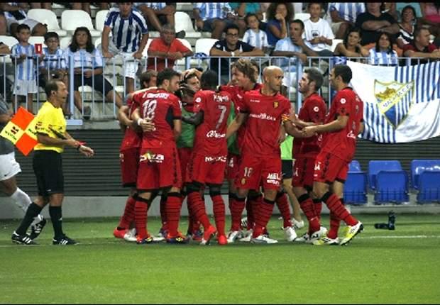 Mallorca laat Valencia schrikken: 2-0
