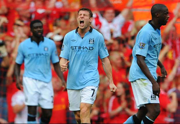 James Milner Menyesal Manchester City Gagal Atasi Chelsea